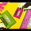 Cassette - pimp my towel