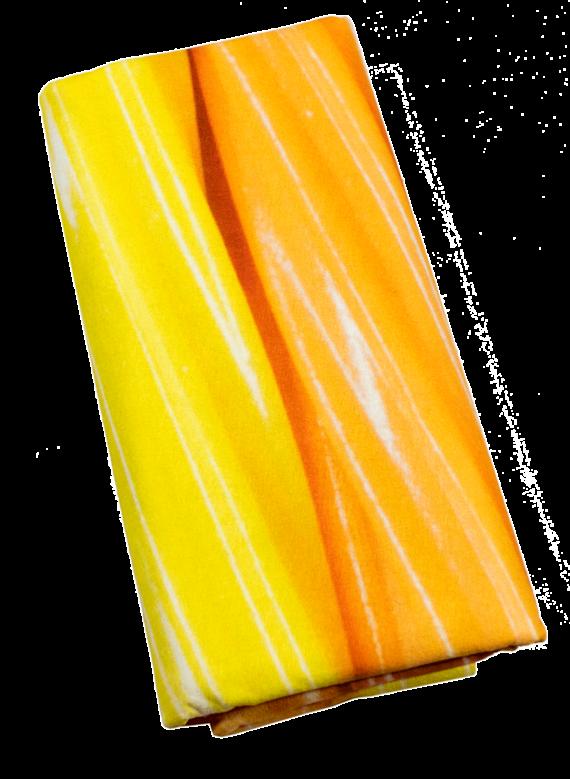CANDY  - Pimp My Towel - Telo in microfibra DrySecc leggero e performante.