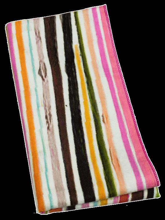 PORTOFINO  - Asciugamano in microfibra tecnica DrySecc ultra leggero e dalle incredibili capacità di assorbimento, disegnato per chi deve viaggiare super leggero.