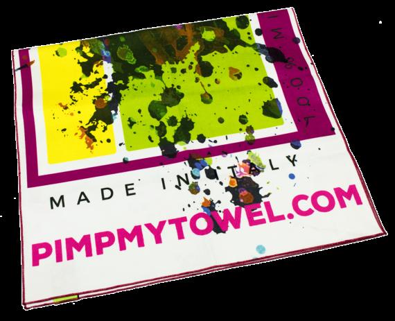 MAcchia – pimp my towel
