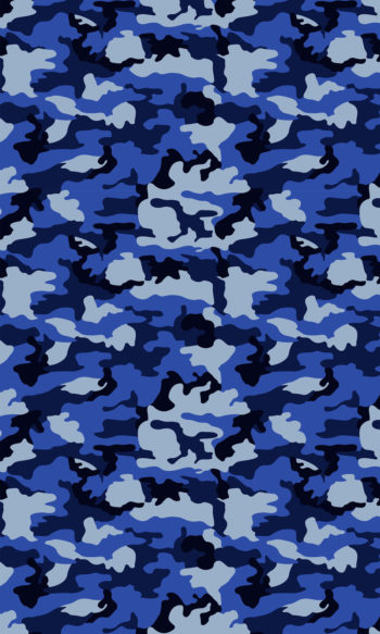 BLUE CAMO TACTICAL TOWEL - PIMP MY TOWEL