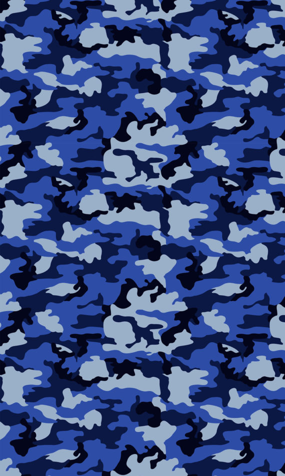 BLUE CAMO TACTICAL TOWEL – PIMP MY TOWEL