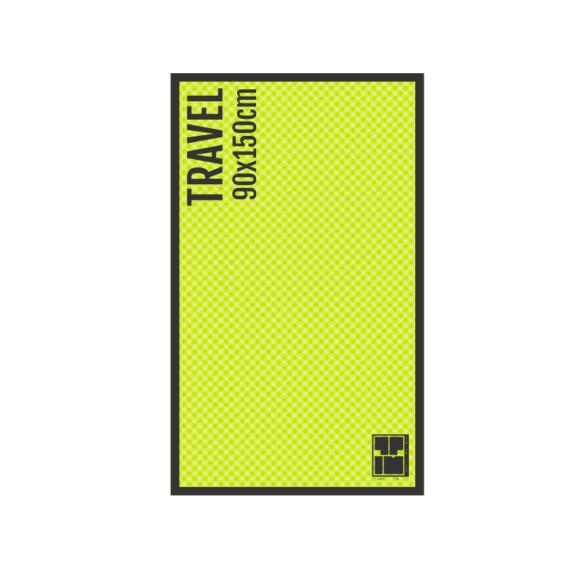 TRAVEL TOWEL - Personalizza il tuo telo in microfibra DrySecc online