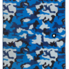 BLUE CAMO TACTICAL TOWEL EXAMPLE