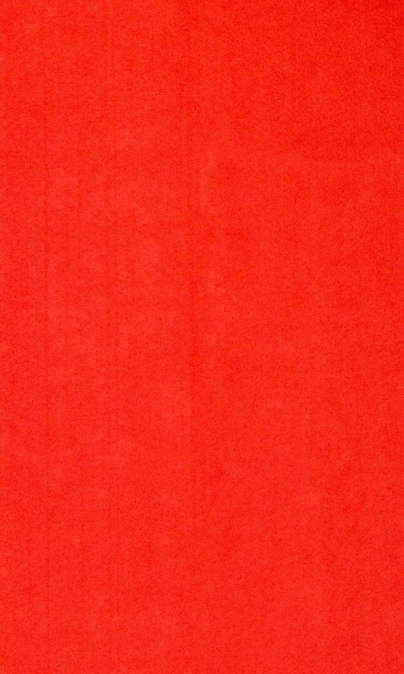 RED PASSION – solid color microfiber towel