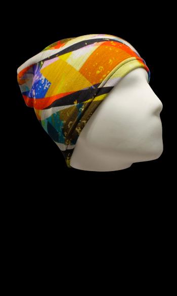 Cappellino in WoolTech termico caldo e traspirante